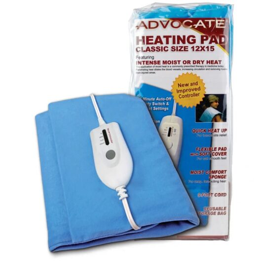 Advocate Classic Heating Pad