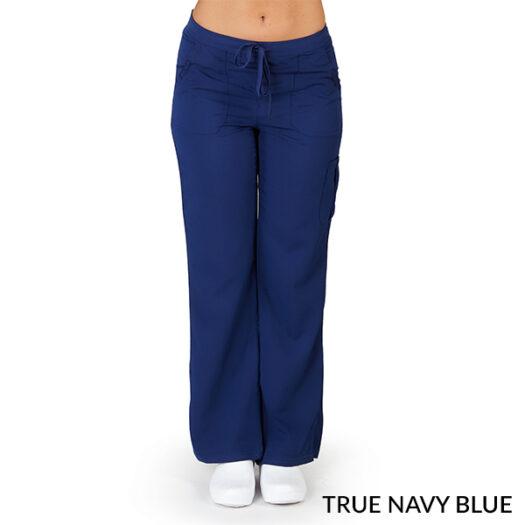 True Navy Blue