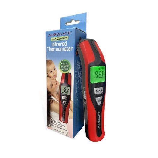 Advocate Thermometer