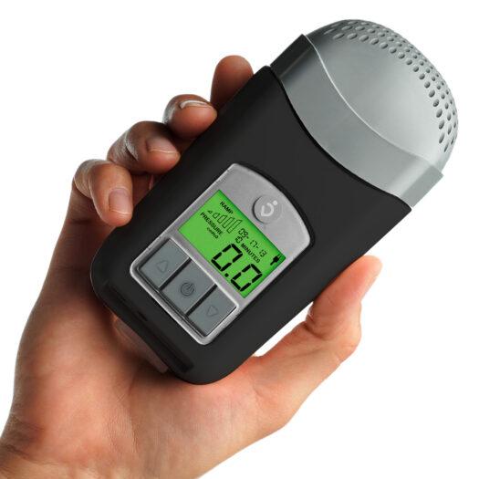 Breas HDM Z1-Auto CPAP